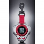 Digimon Tamers Digivice D-Ark Ver.15th (Red)