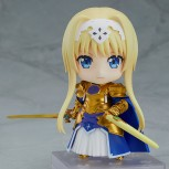 Nendoroid Alice Synthesis Thirty (Sword Art Online: Alicization)