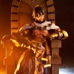 Fate: Grand Order - Rider / Ozymandias