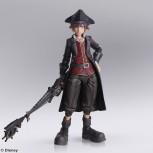 Bring Arts Sora Pirates of the Carribean Ver. (Kingdom Hearts 3)