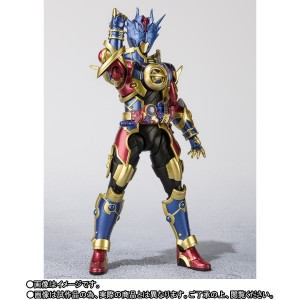 S.h Figuarts Kamen Rider Evol (Phase 1.2.3 Set) [FREE KCX Exclusive POSTER 附送KCX限定海报 ]
