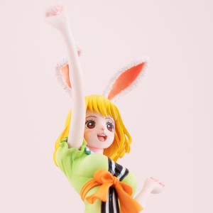 """[BACKORDER] Portrait.Of.Pirates One Piece """"LIMITED EDITION"""" Carrot"""