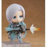 Nendoroid Hunter: Female Xeno'jiiva Beta Armor Edition - DX Ver.
