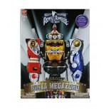 Power Ranger Legacy Ninja Megazord