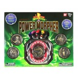Power Ranger Legacy Power Morpher