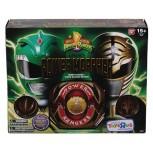 Power Ranger Legacy Green Morpher