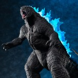 UA Monsters Godzilla 2019