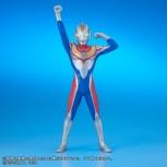 Daikaiju Series Ultra New Generation Ultraman Dyna (Flash Type) Appearance Pose
