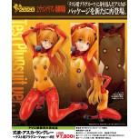 1/6 Asuka Langley Shikinami -Test Plugsuit Ver.-:RE