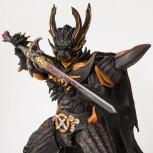 S.H.Figuarts Shinkocchou Seihou Dark Knight Kiba