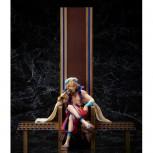 1/8  Gilgamesh - Sit Throne Ver.