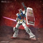 HG 1/144 RX-78-02 Gundam (GUNDAM THE ORIGIN version)