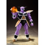 S.h Figuarts Captain Ginyu [FREE KCX Exclusive POSTER 附送KCX限定海报 ]