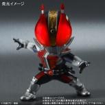 Default Real Kamen Rider Den-O Sword Form [FREE KCX Exclusive POSTER 附送KCX限定海报 ]