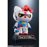 Chogokin Gundam Hello Kitty (JPN Ver.)