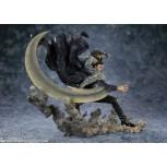 Figuarts ZERO [EXTRA BATTLE] Sir Crocodile -Supreme Battle-