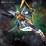 MG 1/100 Gundam Kyrios [FREE KCX Exclusive POSTER 附送KCX限定海报 ]