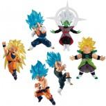 Dragon Ball Adverge Motion 3 Set (JPN)