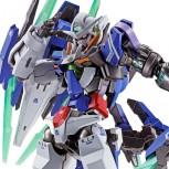 Metal Build Gundam Exia Repair IV (JPN) (2nd Batch) [FREE KCX Exclusive POSTER 附送KCX限定海报 ]