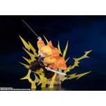 Figuarts Zero Zenitsu Agatsuma -Thunder Breathing-