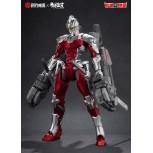 Dimension Studio 1/6 Ultra Seven Suit 7.3 Model Kit Metallic Ver.[FREE KCX Exclusive POSTER 付送KCX限定海报 ]