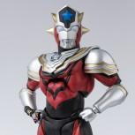 S.h Figuarts Ultraman Titas [FREE KCX Exclusive POSTER 附送KCX限定海报 ] (JPN)