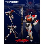 RIOBOT Space Knight Tekkaman Blade: Tekkaman Blade