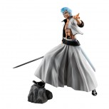 G.E.M. Bleach Series Grimmjow- Jeagerjaques