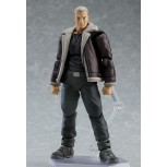 figma Batou: S.A.C.ver. (GHOST IN THE SHELL STAND ALONE COMPLEX)