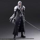 Final Fantasy VII Remake: Play Arts Kai Sephiroth