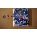 [USED] S.h Figuarts Kamen Rider Wizard Water Dragon