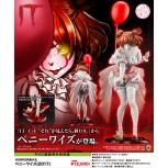 1/7 Horror Bishoujo: Pennywise (2017) PVC