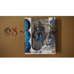 [USED] S.h Figuarts Kamen Rider OOO Shauta Combo