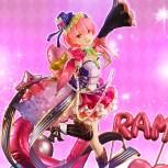 1/7 Ram - Idol Ver [FREE KCX Exclusive POSTER 附送KCX限定海报 ]