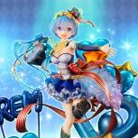1/7 Rem - Idol Ver [FREE KCX Exclusive POSTER 附送KCX限定海报 ]