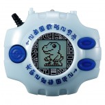 Digivice Complete Ver.[FREE KCX Exclusive Keychain 附送KCX限定钥匙扣 ]