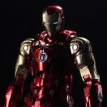 Fighting Armor - Iron Man (16CM)