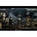Dark Souls Trading Art Figurine (6pcs/set)