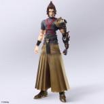 Kingdom Hearts III: Bring Arts Terra