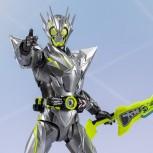 S.h Figuarts Kamen Rider Zero-One MetalCluster Hopper [FREE KCX Exclusive Keychain 附送KCX限定钥匙扣 ]