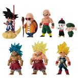 Dragon Ball Adverge Vol 14 Set
