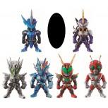 Converge Kamen Rider Vol.20 (7pcs/set)