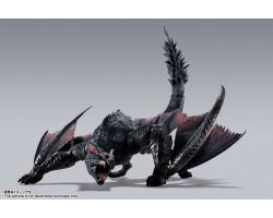 S.H.MonsterArts Nargacuga (With Bonus)