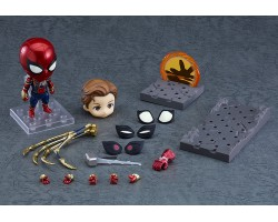 Nendoroid Iron Spider: Endgame Ver. DX (Avengers: Endgame)