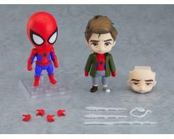 Nendoroid Peter Parker: Spider-Verse Ver. DX (Spider-Man: Into the Spider-Verse)