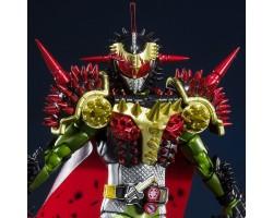 S.h Figuarts Kamen Rider Bravo KingDurian Arms [FREE KCX Exclusive Keychain 附送KCX限定钥匙扣 ]