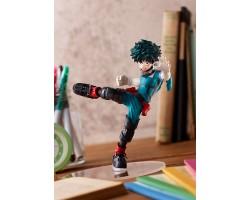 POP UP PARADE Izuku Midoriya: Costume Gamma Ver. (My Hero Academia) Figure