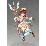 1/7 Atelier Sophie -The Alchemist of the Mysterious Book: Sophie Figure