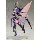 1/7 Hyperdimension Neptunia Purple Heart Figure (Reissue)