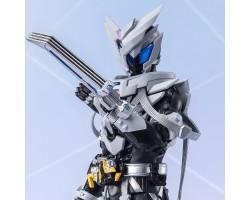 S.h Figuarts Kamen Rider Naki [FREE KCX Exclusive Keychain 附送KCX限定钥匙扣 ]